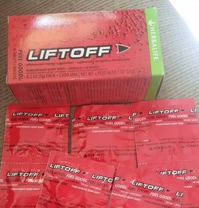 Liftoff herbal P A Y P A L 18$